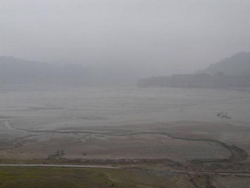 石門水庫薑母島水路受阻 居民盼對外陸路早日完成