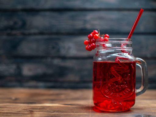 健康網》喝蔓越莓汁改善尿道發炎? 研究:預防勝於治療 - 樂活飲食 - 自由健康網