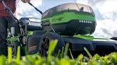Greenworks' 48V electric mower has a leaf pickup mode for fall at $365, more in New Green Deals