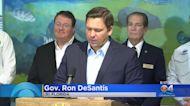 Florida Governor Ron DeSantis To Push Two Bills For 'Economic Prosperity'