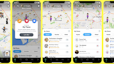 Snap Map adds 'My Places' for a Google Maps feel