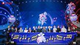 《我們的歌》第三季本周日將播 林子祥呂方戴佩妮亮相發布會