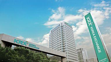 南韓股市早段升1點報3251