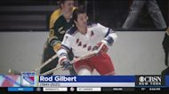 New York Rangers Hall Of Famer Rod Gilbert Dies