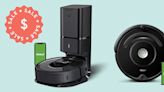 Um, You Can Get a Roomba Robot Vacuum for Under $200 Today