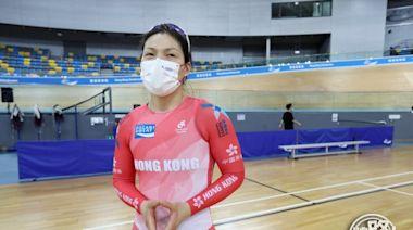 【東京奧運】自爆模擬賽三度崩潰 李海恩:很累但享受過程