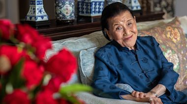 'Mother of Chinese food in America' Cecilia Chiang dies at 100