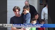 Parents Of 'Ballon Boy' Pardoned