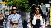 Inside Dua Lipa's close friendship with Bella and Gigi Hadid
