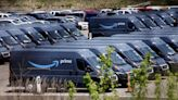 Amazon delivery companies are telling their drivers to ignore jammed doors, damaged seatbelts, and broken mirrors, CNBC reports