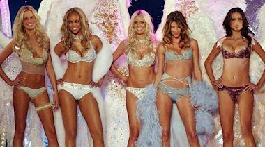 又見時代的眼淚! 美國內衣品牌「維多利亞的秘密」將告別維秘天使 | 蘋果新聞網 | 蘋果日報