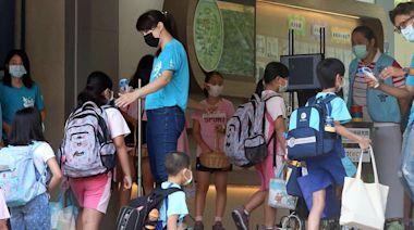 中小學延後到9/1開學 加強校園清潔消毒 - 工商時報
