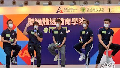 【劍擊】崔浩然相隔3年重返國際賽舞台:很期待那種感覺