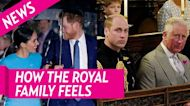 William and Kate Are in 'Total Shock' Over Harry and Meghan's Revelations