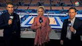 NBC's Gannon adds Olympic gymnastics to versatile resume