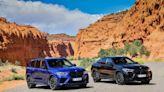 BMW新世代X5 M / X6 M與Competition版本正式亮相 僅需3.8秒可完成0-100加速(內有影片)