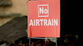 Some raise red flags over news of LaGuardia AirTrain