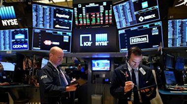 〈美股早盤〉美股重挫後回彈 道瓊勁揚400點、美債殖利率仍跌 | Anue鉅亨 - 美股