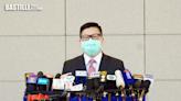 獲李偲嫣送花被質疑涉賄 警回應指鄧炳強已作利益申報 | 政事