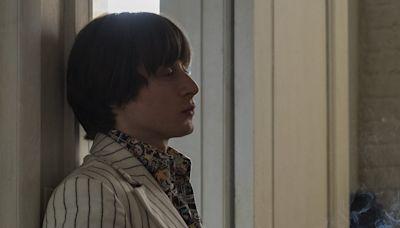 Yes, the Joel Schumacher in Netflix's Halston Is THE Joel Schumacher