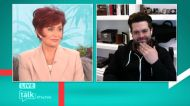 The Talk - Jack Osbourne Says His Mom Bought an RV for 'adventures'