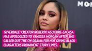 Riverdale's Bernadette Beck Slams Show for Treatment of Black Actors