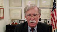 Bolton: Trump-Pompeo negotiations 'delegitimized Afghan government'