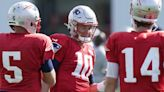 Patriots feel offense isn't quite as offensive as numbers say