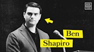Who Is Ben Shapiro? Narrated by Joe Mande