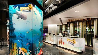【#sheGO】The Mira Hong Kong美麗華酒店體驗澳洲偽旅行