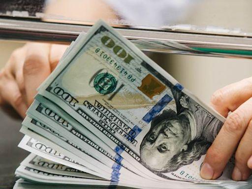 美元指數跳升 非美貨幣不振 - 工商時報