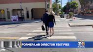 Defense Blames Theranos Lab Director In Former CEO Elizabeth Holmes' Fraud Trial