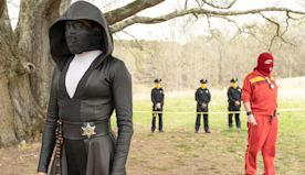 'Watchmen' Earned A Nerdy Distinction While Scooping Up 11 Emmy Wins