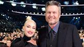 Gwen Stefani Congratulates Blake Shelton on His 'Greatness' After AMAs Win