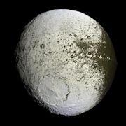 Iapetus (moon)