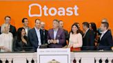 Toast surges 63% in NYSE debut after IPO valued restaurant-tech company at $20 billion