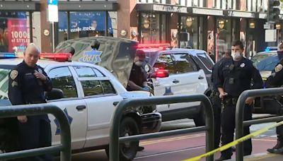 Police Arrest Suspect Behind Stabbing of Two Elderly Asian Women in SF
