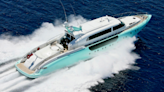 Boat of the Week: Meet the Lightning-Fast, 7,400 HP Superyacht That Thinks It's a Jet Ski