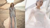 奢華爆燈!10大以色列婚紗品牌打造新娘性感造型!在這幾間香港婚紗店就找到!