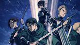 Attack on Titan Teaser Previews the Final Season's Next Episode