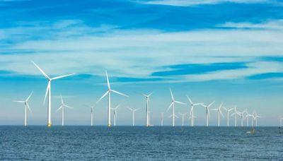 中鋼董事會通過對中發控股再增資 爭取離岸風電潛在商機