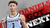 2022 NBA Mock Draft 2.0: Australian Dyson Daniels climbs into lottery territory