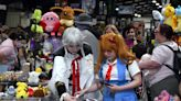 Galactic Con celebrates comic book and toy communities at Howard County Fairgrounds