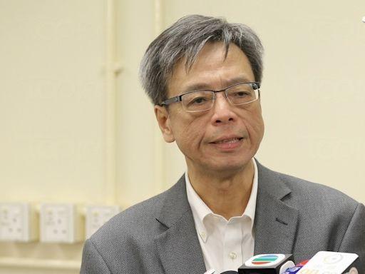 【新冠疫苗】梁子超認為醫管局提供接種疫苗諮詢仍難處理信心問題 建議政府向公眾說明不適宜接種原則 - 香港經濟日報 - TOPick - 新聞 - 社會