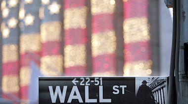 【美股瞭望】經濟和企業獲利增長高峰已過