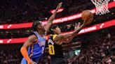 Player grades from Thunder's season-opening loss to Jazz