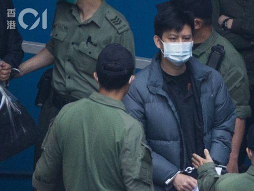 泛民47人案|譚文豪多次獲美領邀請 官稱可見其影響力 拒譚保釋