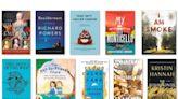 Fall arts preview 2021: Top book picks this season