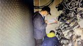 狂竊台電664萬電費 全天猛挖比特幣害鄰居牆壁都發燙