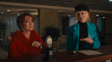 'The Prom' First Trailer: Ryan Murphy's Netflix Musical Confection with Streep, Kidman, and More